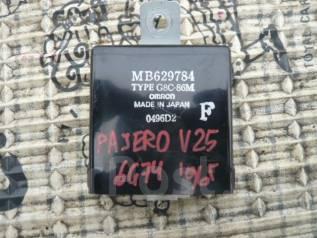 Блок mitsubishi pajero v25w 6g74 mitsubishi pajero