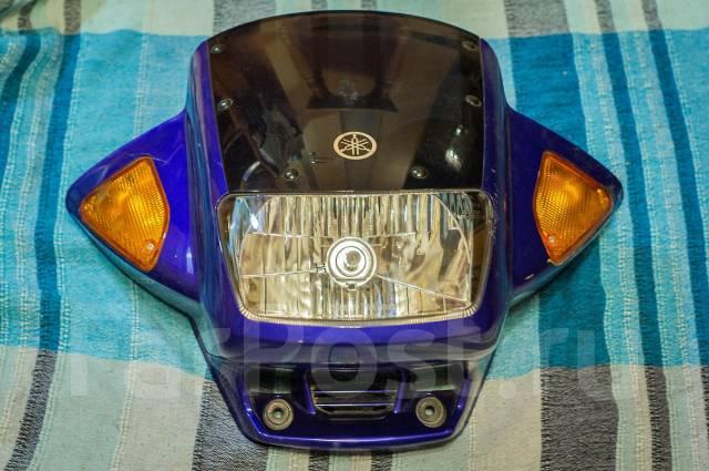 Мотоцикл zontes tiger zt 125-3a zt-103