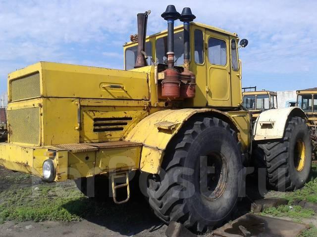 Тракторы и сельхозтехника - Кировец К-701, 2013 - Тракторы и ...