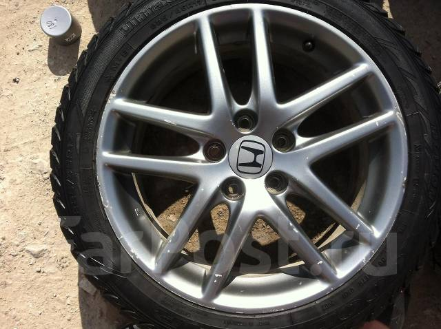 ������ ���� ����� R17 Honda Accord � �������. x17