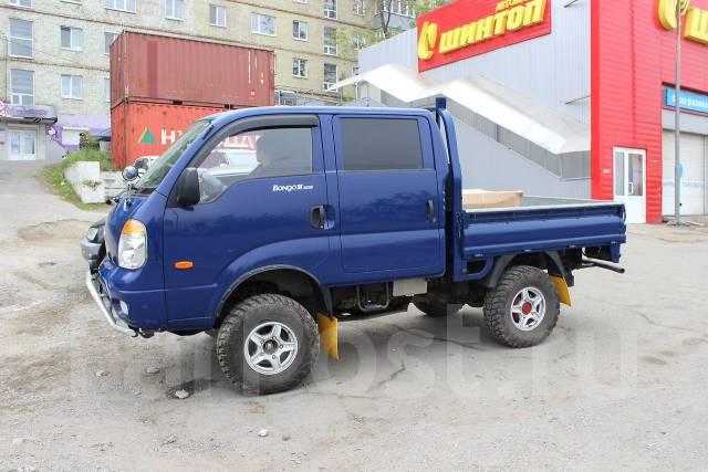 автомобиль kia к-360011 фото