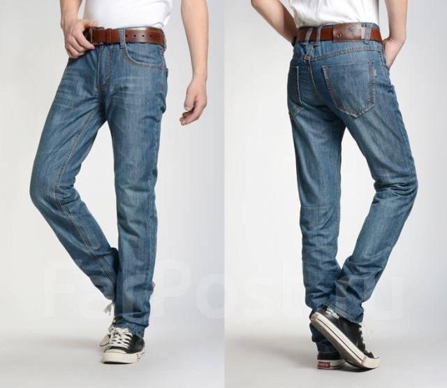 50 размер джинсы доставка