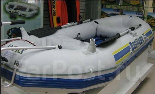 чем заклеить китайскую лодку