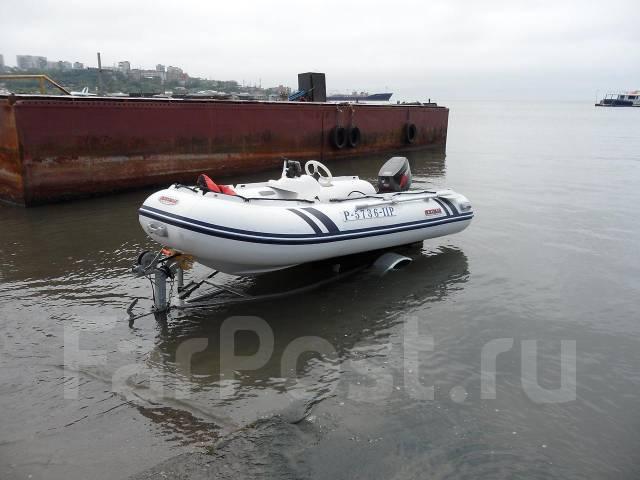 ротан лодка в владивостоке