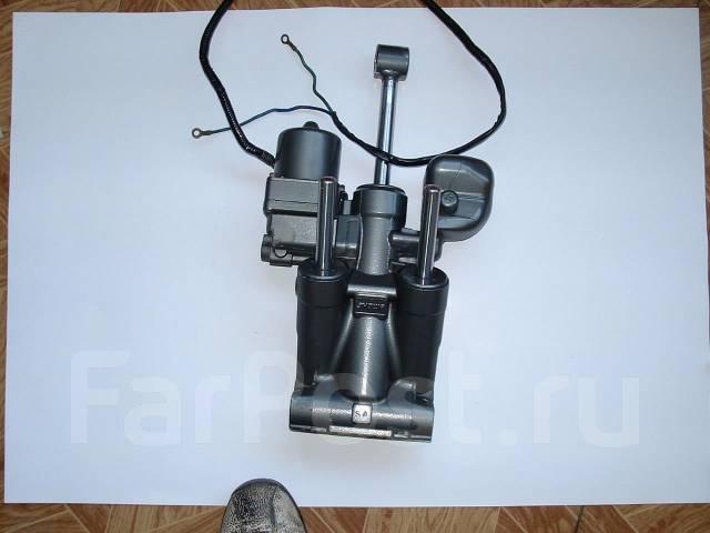 микролифты для подвесных лодочных моторов