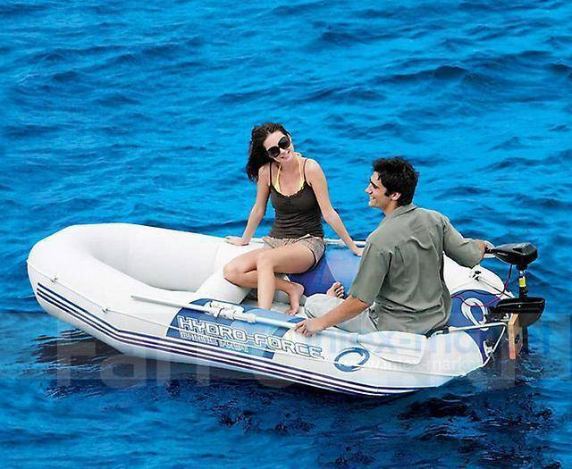 где в уже можно купить надувную лодку