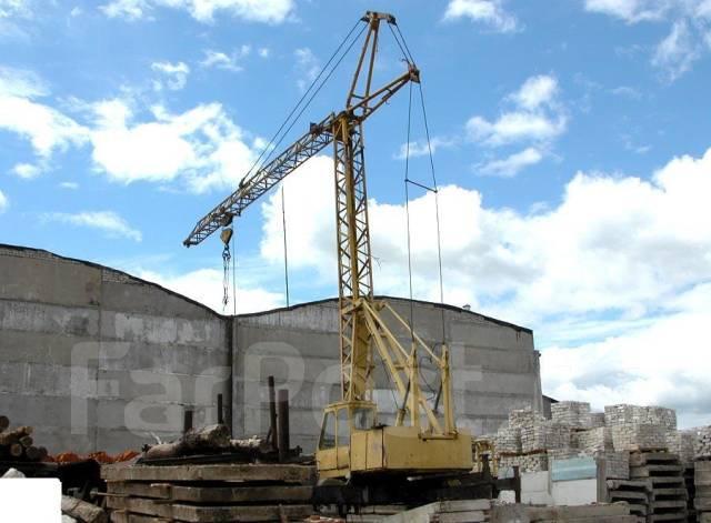 14-25 тонными кранамиидеален для малоэтажного стоительствахарактеристики:максимальная