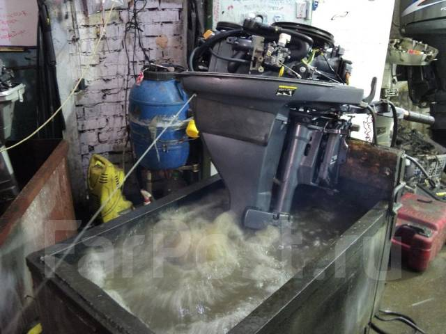 истмарин владивосток лодочные моторы
