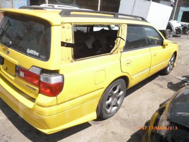 Nissan Stagea. WGNC34, RB25DET