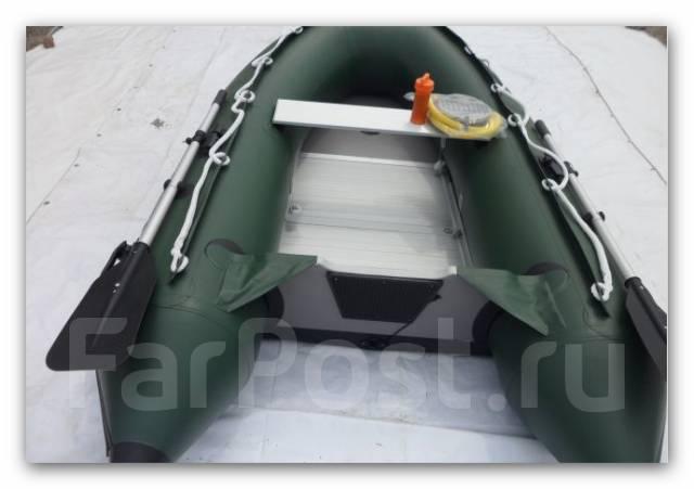 ремонт лодок резиновых во владивостоке
