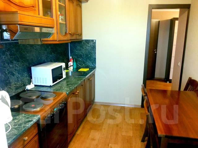 2-комнатная, улица Большая 7. Центральный, 57 кв.м. Кухня