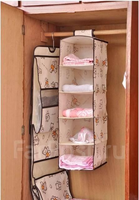 Как сделать шкаф для белья