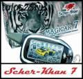 ������������ � ������������ � �������� ������ Scher-Khan Magicar 7