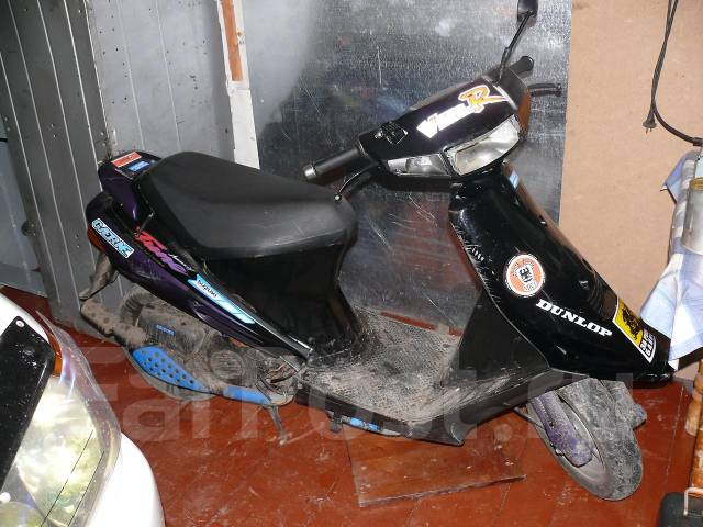 Скутер сузуки адрес 50 ремонт