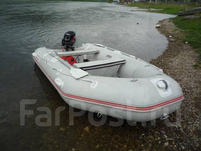 Отзыв пользователя mikelangelo: лодка nissamaran laker 410