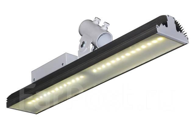 Светильники и ленты светодиодные. Под заказ