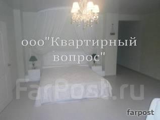 3-комнатная, улица Кирова 45. Вторая речка, агентство, 70 кв.м. Комната