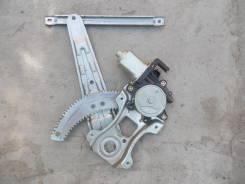 Стеклоподъемный механизм. Nissan Tiida Latio, SC11