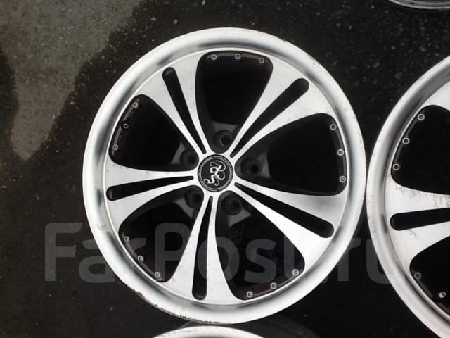 Sporsh wheels 17. 7.0x17, 5x114.30, ET51, �� 73,0���.
