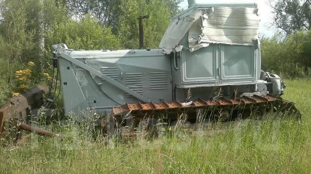 Трактор т-100 - ЧТЗ Т-100 - Тракторы и сельхозтехника в Тайшете