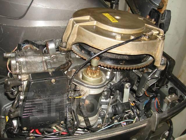 лодочный мотор сузуки 40лс