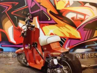 Ремонт скутеров, мопедов, мотоциклов, картинга от Motorex Garage