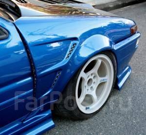 Крыло. Toyota Corolla Levin, AE86