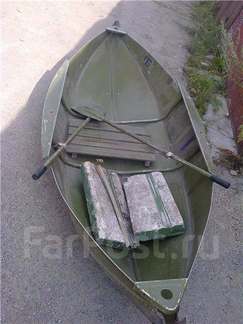 лодка моторная дюралевая своими руками