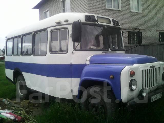 КАвЗ 3270. Продам автобус КАвЗ, 4 250 куб ...: barnaul.spec.drom.ru/prodam-avtobus-kavz-21815799.html