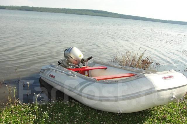 лодка пвх сузумар 320 цена