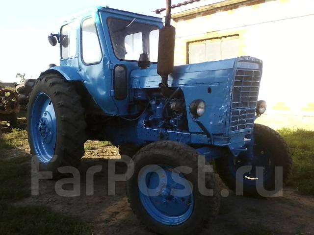 Трактор мтз 50 фото