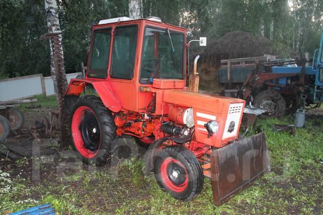 Т 25 Владимирец - Тракторы и сельхозтехника в Прокопьевске