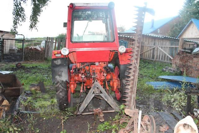 Трактор т 25 навесное оборудование
