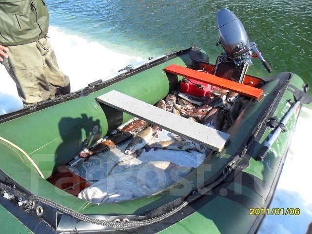 лодочные моторы в хабаровске и владивостоке