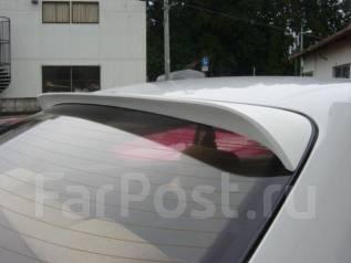 Спойлер на заднее стекло. Toyota Mark II, JZX90. Под заказ