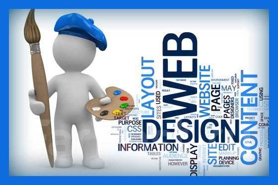 Как делать веб дизайн