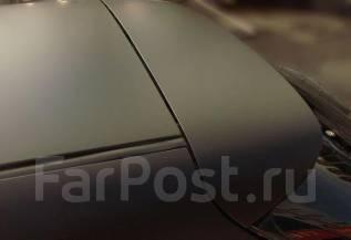 Глянец черный винил пленка - GT и тюнинг в Томске
