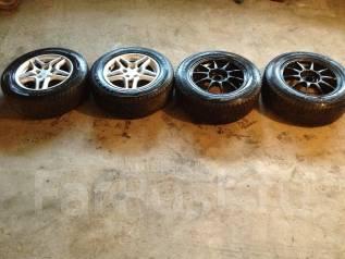 Bridgestone Blizzak DM-Z3. 215/65 R16, ������, ����� 40%, 4 ��