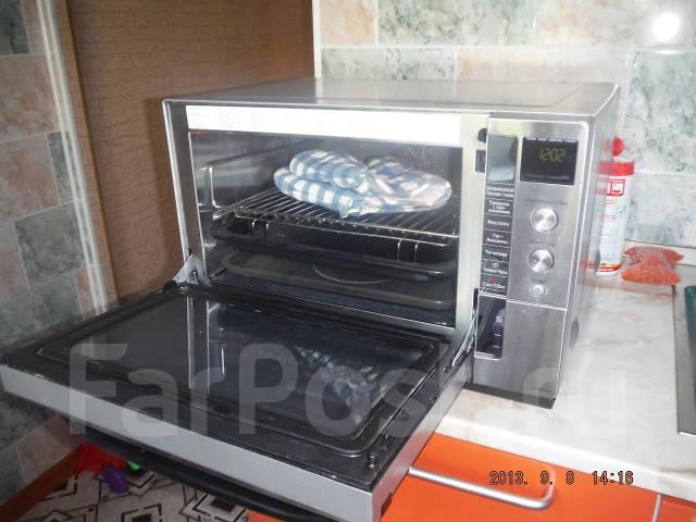 Свч печь панасоник нн с235мф ремонт