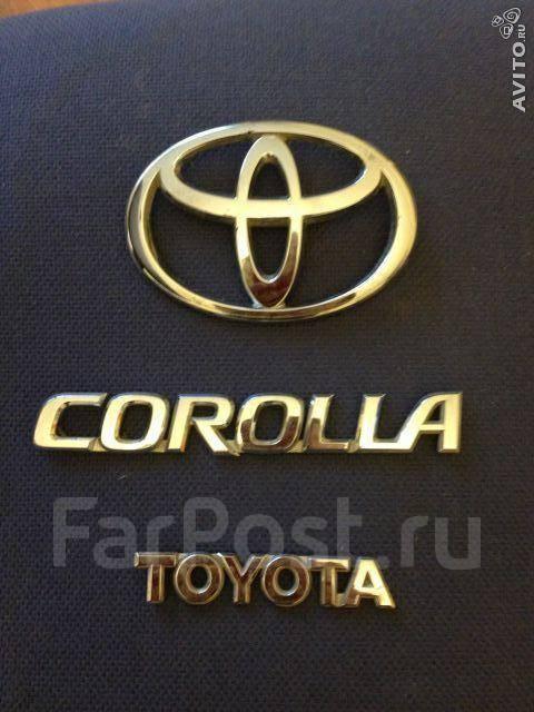������� ������. Toyota Corolla, NZE120 ��������� 3ZZFE