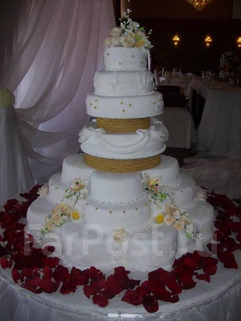 Торты татьяна на заказ свадебные