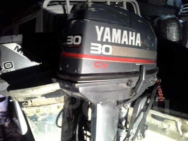 лодочный мотор yamaha 3.отзывы