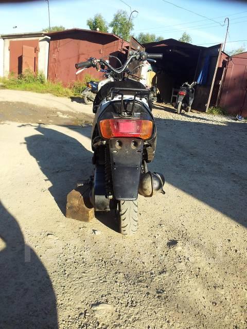 Yamaha Jog. ��������, ��� ���, � ��������