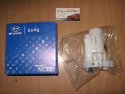 Фильтр топливный. Hyundai Accent Kia Rio