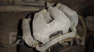 Суппорт тормозной. Toyota Supra, JZA80 Toyota Soarer