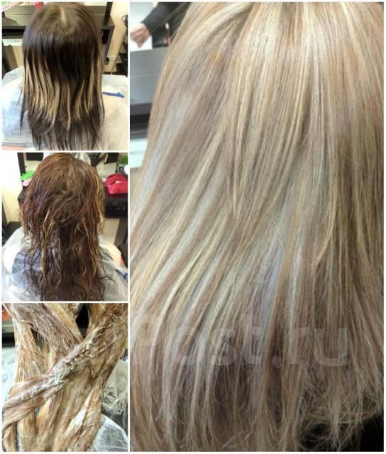 pobedpix.com / смывка краски с волос в салоне отзывы