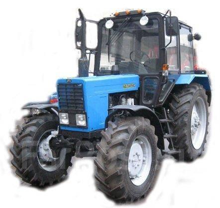 Трактор Беларус 82.1: продажа, цена в Казани. тракторы от.