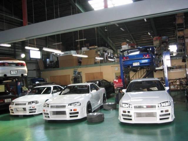 Капот. Nissan Skyline, ER32, YHR32, ER34, HR34, BNR34, HR32, BNR32, FR32, ECR32, ENR34, HCR32, HNR32