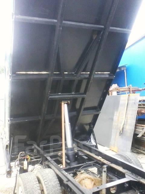 Переделка пассажирской газели в грузовую своими руками