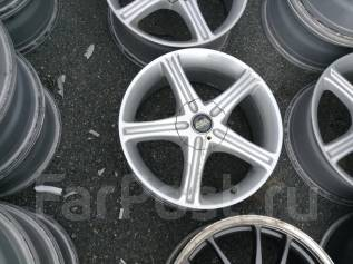 ASA Wheels. 7.0x17 ET40 114.30x4
